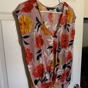 Staccato Floral blouse